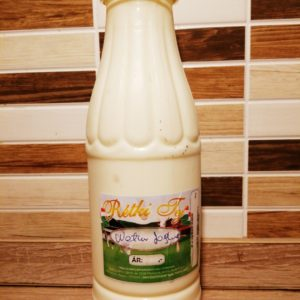 Citromos Joghurt 1 db 500ml